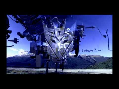 Transformer 4 (Trailer) - 2012 - Catalyst