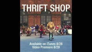 Thrift Shop mp3 indir
