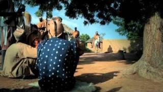 Tiken Jah Fakoly - Je dis non (clip officiel) width=
