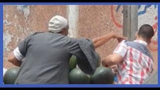 getlinkyoutube.com-مقلب في البياعين - برنامج مقالب مصرية
