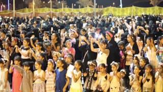 قناة اطفال ومواهب الفضائية برومو حفل البرك