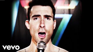 getlinkyoutube.com-Maroon 5 - Moves Like Jagger ft. Christina Aguilera