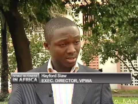 Doing Business In Africa - Ghana - Part 1 - Pending Oil Wealth (Africax5)