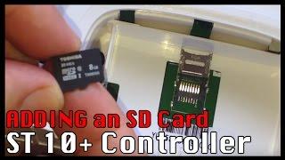 getlinkyoutube.com-Blade Chroma - Adding SD Card to a ST 10+ Controller.