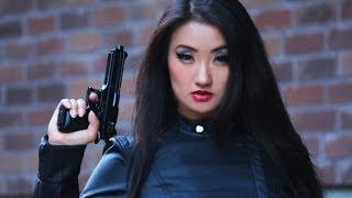 getlinkyoutube.com-KUNG FU FEMMES - Dr.  Nguyen