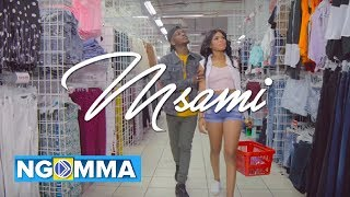 MSAMI - STEP BY STEP (OFFICIAL MUSIC VIDEO)