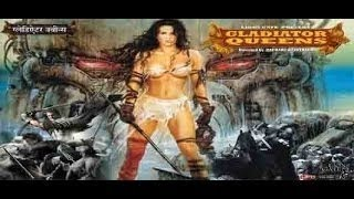 getlinkyoutube.com-Gladiator Queens  - Full Length Action Hindi Movie