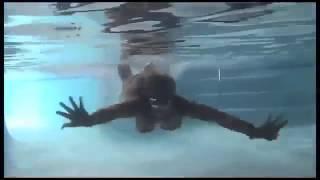 getlinkyoutube.com-Underwater Babes 1 Bikini Girls Victoria's Secret Sexy Hot Video