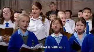 Immanuel - Songs Of Praise