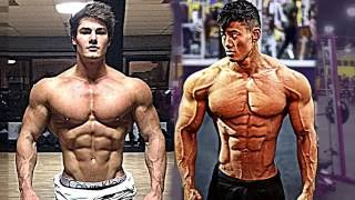 getlinkyoutube.com-Jeff Seid vs Steven Cao - Aesthetic Motivation