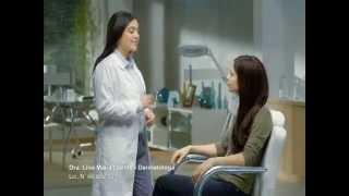 Nueva Locución Comercial TV para Head & Shoulders - www.nataliarosminati.com