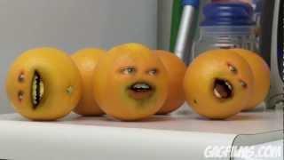 getlinkyoutube.com-The Annoying Orange (2)  TV show on CARTOON NETWORK!