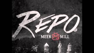 getlinkyoutube.com-Meek Mill - Repo | Official Instrumental | Prod By Jahlil Beatz