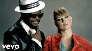 getlinkyoutube.com-The Black Eyed Peas - My Humps