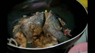 getlinkyoutube.com-Fresh Pesang Tilapia