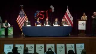 New Columbia Statehood Commission convenes Constitutional Convention, 6/17/16