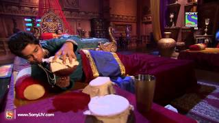 getlinkyoutube.com-Bharat Ka Veer Putra - Maharana Pratap - Episode 182 - 1st April 2014