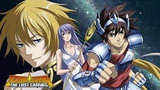 Saint Seiya: The Lost Canvas - Générique (sous-titres français) - Mangas