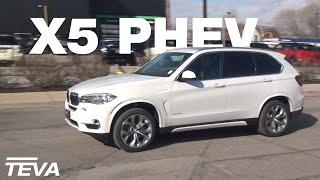 getlinkyoutube.com-2016 BMW X5 xDrive40e - Test Drive