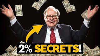 getlinkyoutube.com-Warren Buffett's Top 10 Rules For Success (@WarrenBuffett)