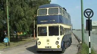 getlinkyoutube.com-The Trolleybus Museum at Sandtoft