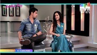 "getlinkyoutube.com-Shraddha Kapoor unplugged version of ""Galliyan"" from Ek Villain"