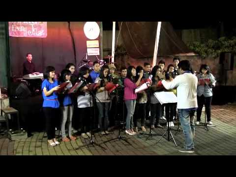 Natal Choir @ Margo Friday Jazz