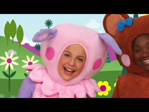 Baa Baa Baa Sheep (HD) - Mother Goose Club Nursery Rhymes