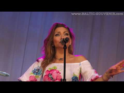 Французские песни Le Petit Paris & Diana Pirags