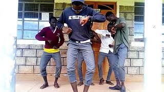 Odi dance #2- St.Pirates width=