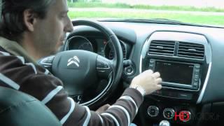 getlinkyoutube.com-Citroen C4 Aircross focus Infotainment HDmotori.it