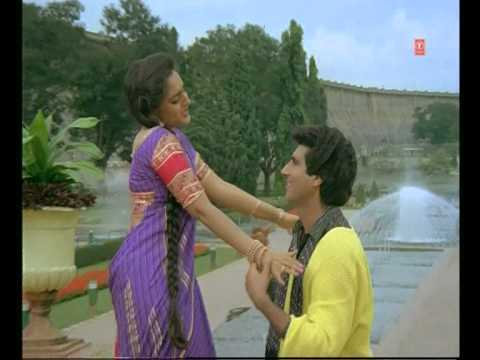 Tera Mera Saath [Full Song]   Ganga Tere Desh Mein   Rajbabbar, Jayaprada