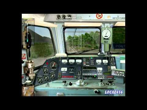 Simulatore Di Treno 500 Crack torent