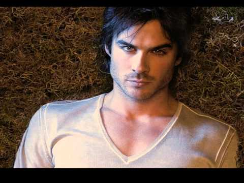 Happy Birthday Ian Somerhalder