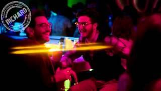 getlinkyoutube.com-Amina's birthday song 3 - From Ahwak Movie ◄ اغنية 3  من مقطع عيد ميلاد أمينة  من فيلم أهواك