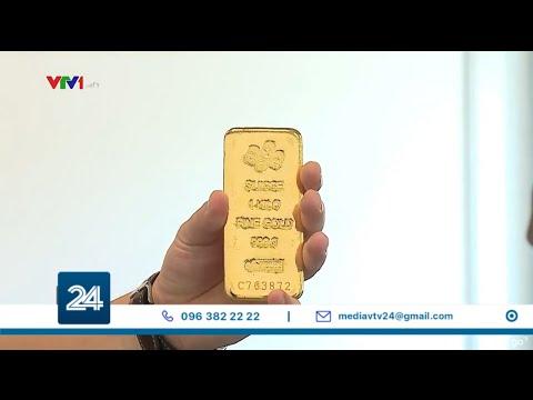 Sàn giao dịch kim loại quý tại Singapore