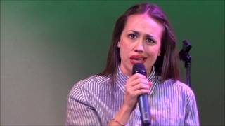 getlinkyoutube.com-Miranda Sings/ Colleen Ballinger Defying Gravity in Atlanta, Georgia