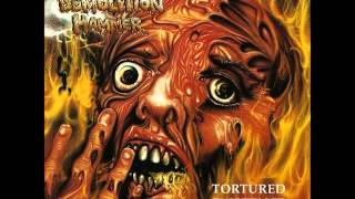 getlinkyoutube.com-Demolition Hammer - Tortured Existence [Full Album]