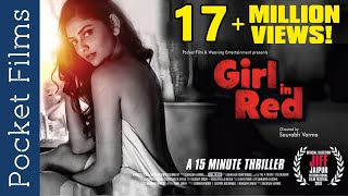Hindi Short Film - Girl In Red width=