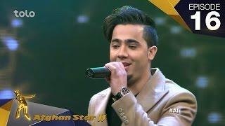 getlinkyoutube.com-Afghan Star S11 - Episode 16 - Top 9 Elimination / فصل یازدهم ستاره افغان - اعلان نتایج 9 بهترین