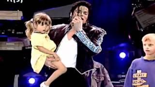 getlinkyoutube.com-Bản nhạc bất hủ của Michael Jackson - Heal the World