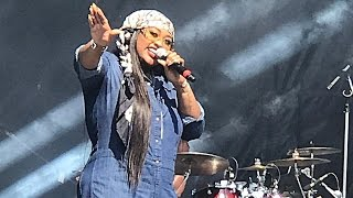 getlinkyoutube.com-Jazmine Sullivan Live At The #TexasStateFair