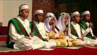 getlinkyoutube.com-Amazing Voice : Qasidah Solatun Bissalam by Shoutul Falah