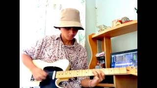getlinkyoutube.com-YESแน่นอน - ฟอสซิ่ว สยิวกิ้ว Guitar cover by mek