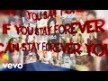 Avril Lavigne - Heres To Never Growing Up Lyric Video