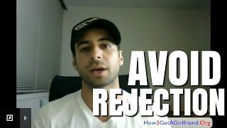 getlinkyoutube.com-How To Avoid Rejection & Shame With Women