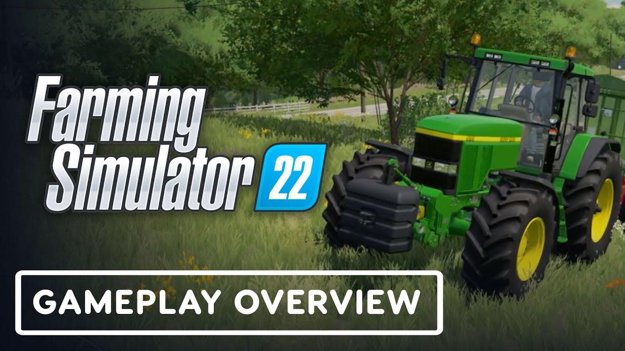 fs22 ultimate simulation game