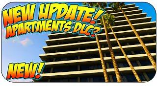 "getlinkyoutube.com-GTA V Update 1.29 New DLC Update! -""Apartment Customization New Interiors?!"" (GTA 5 New Update 1.29)"