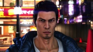 getlinkyoutube.com-Yakuza 6 PS4 Demo, Full Walkthrough 1080p (Ryu Ga Gotoku 6 - 龍が如く6)