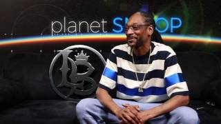 Planet Snoop: Billy Goat